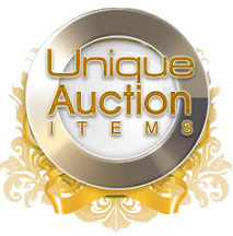 UniqueAuctionItems and charity auctions today