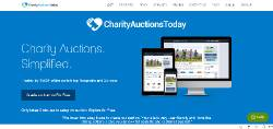 charity auction sites