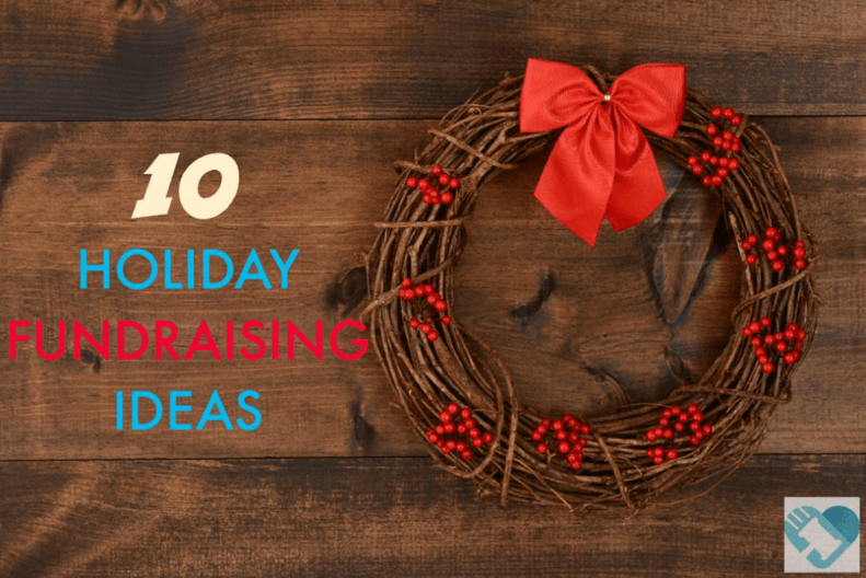Holiday Fundraising Ideas for Schools