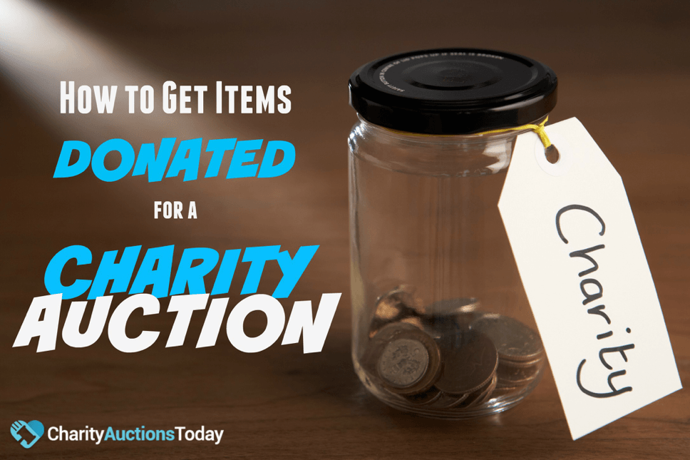 how-to-get-items-donated-for-a-charity-auction