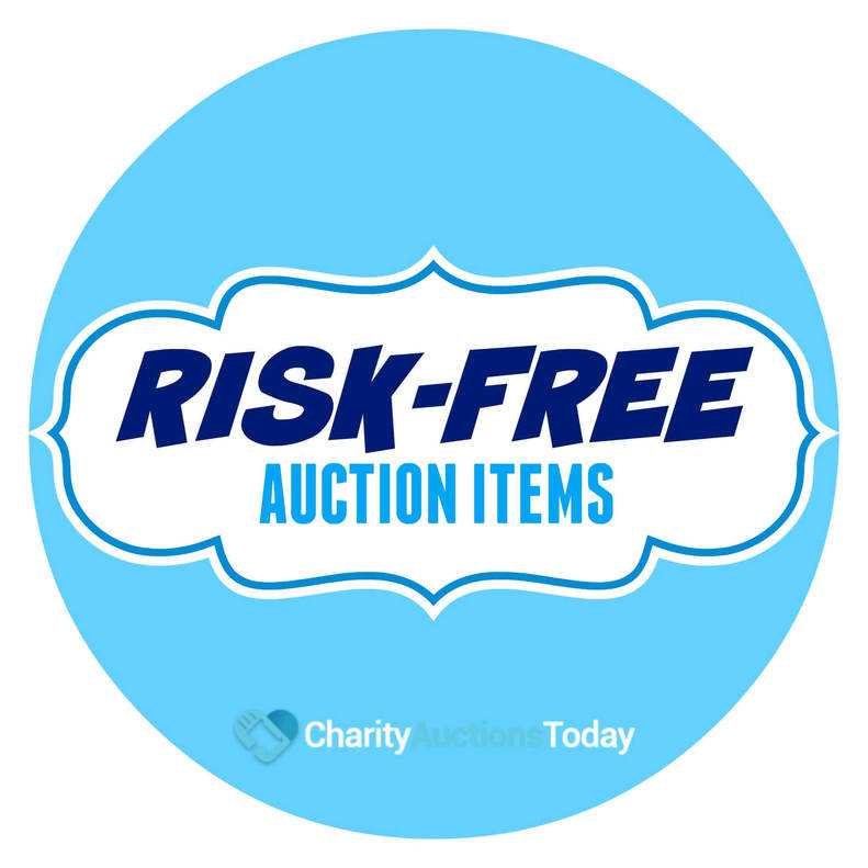Risk Free Auction Items
