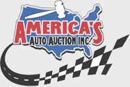 Americas Auto Auction Logo