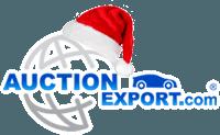 Auction Export.com Logo