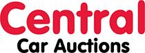 Central Car Auctions Logo
