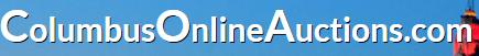 Columbus Online Auctions.com Logo