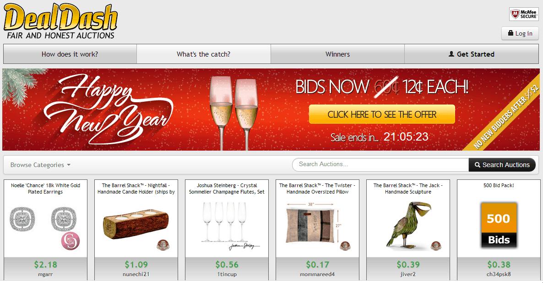 bidding-sites-online-auctions-dealdash
