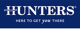 Online-auctions-Hunters-auction-Logo