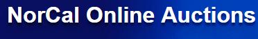 Norcal Online Auctions Logo