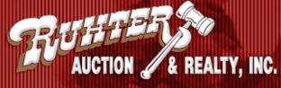 Online-auction-sites-ruhter-auction-logo