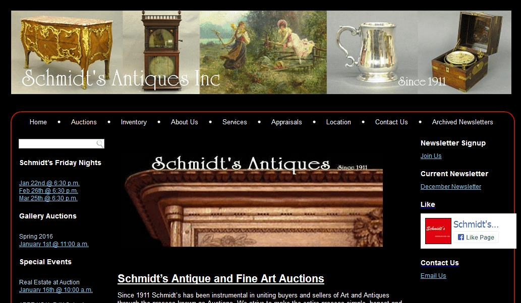 online-auctions-website-schmidts-antiques