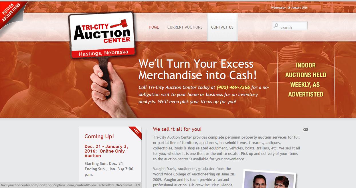 online-auctions-auction-tricity