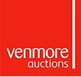Ven more Auctions Logo