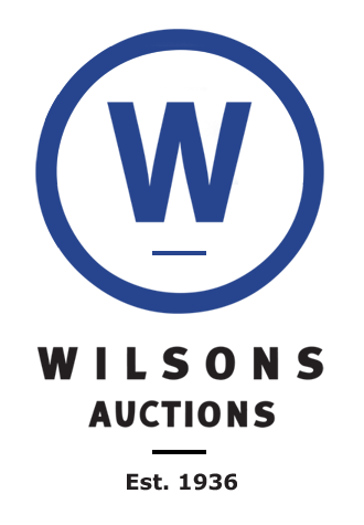 Wilsons Auctions Logo
