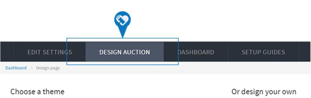 Change the Background Color on Auction Page3