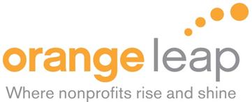 Orange-Leap