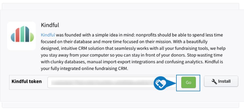 Kindful CharityAuctionsToday Integration6