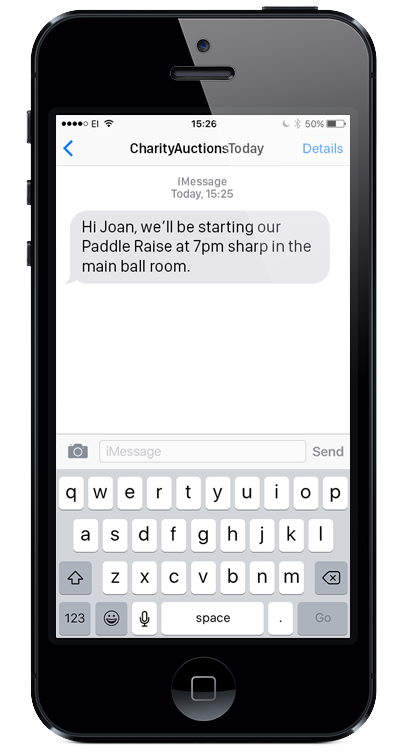 charity-auction-software-set-up-text-noticing