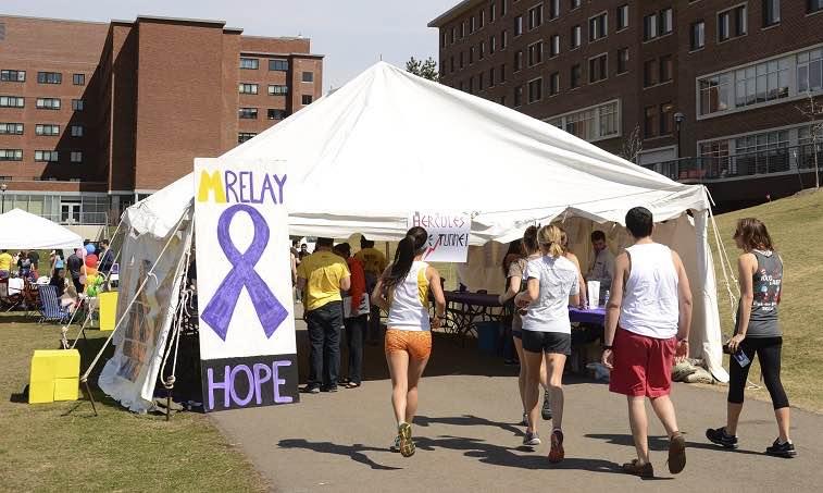 college fundraising ideas