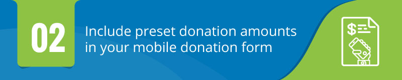 mobile giving strategies for nonprofits