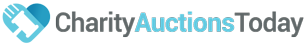 Charity Auctions Today Logo