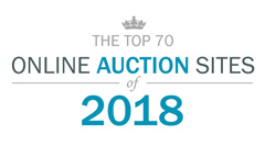 online auction sites for 2018