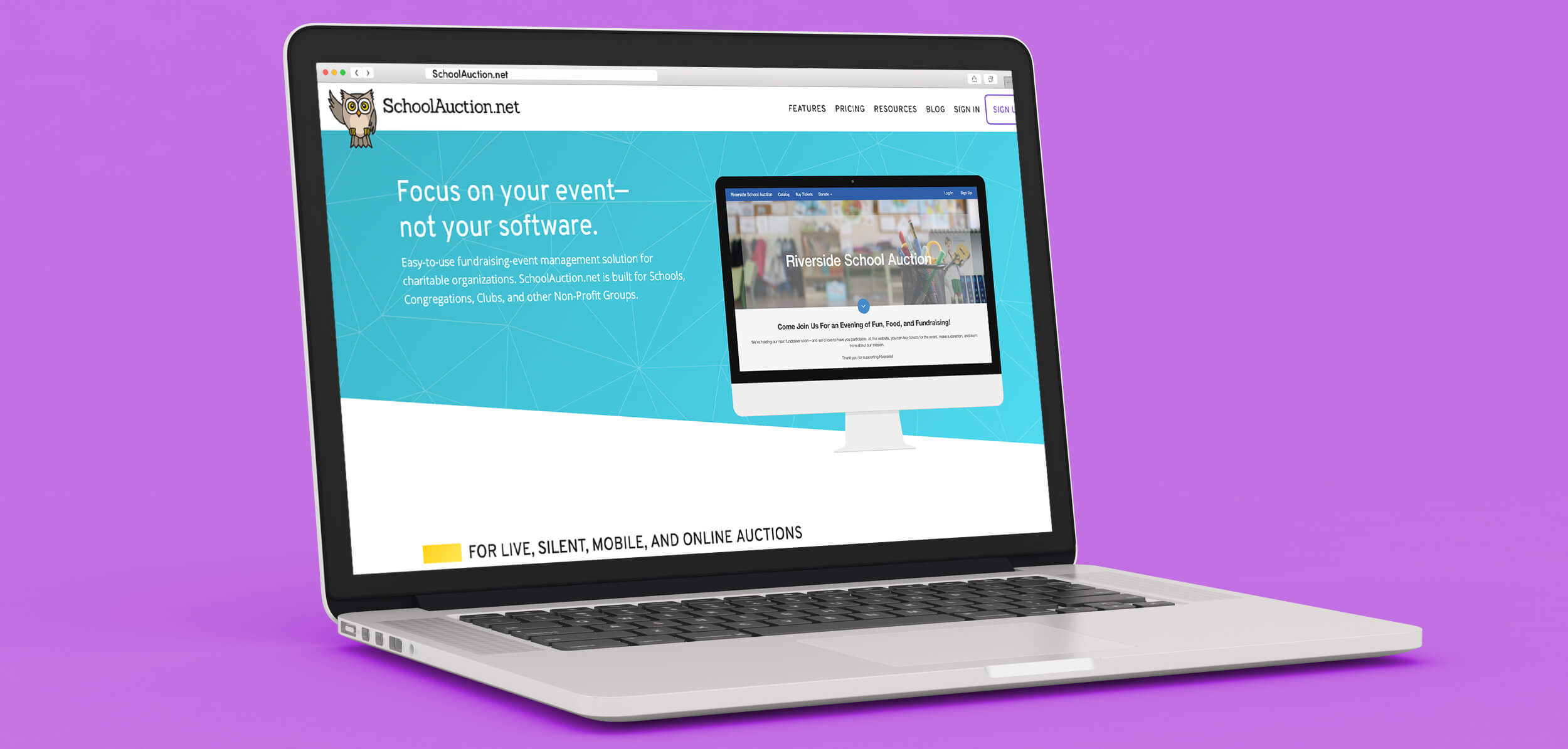 Top 12 Charity Auction Software Sites - Complete Review 2019