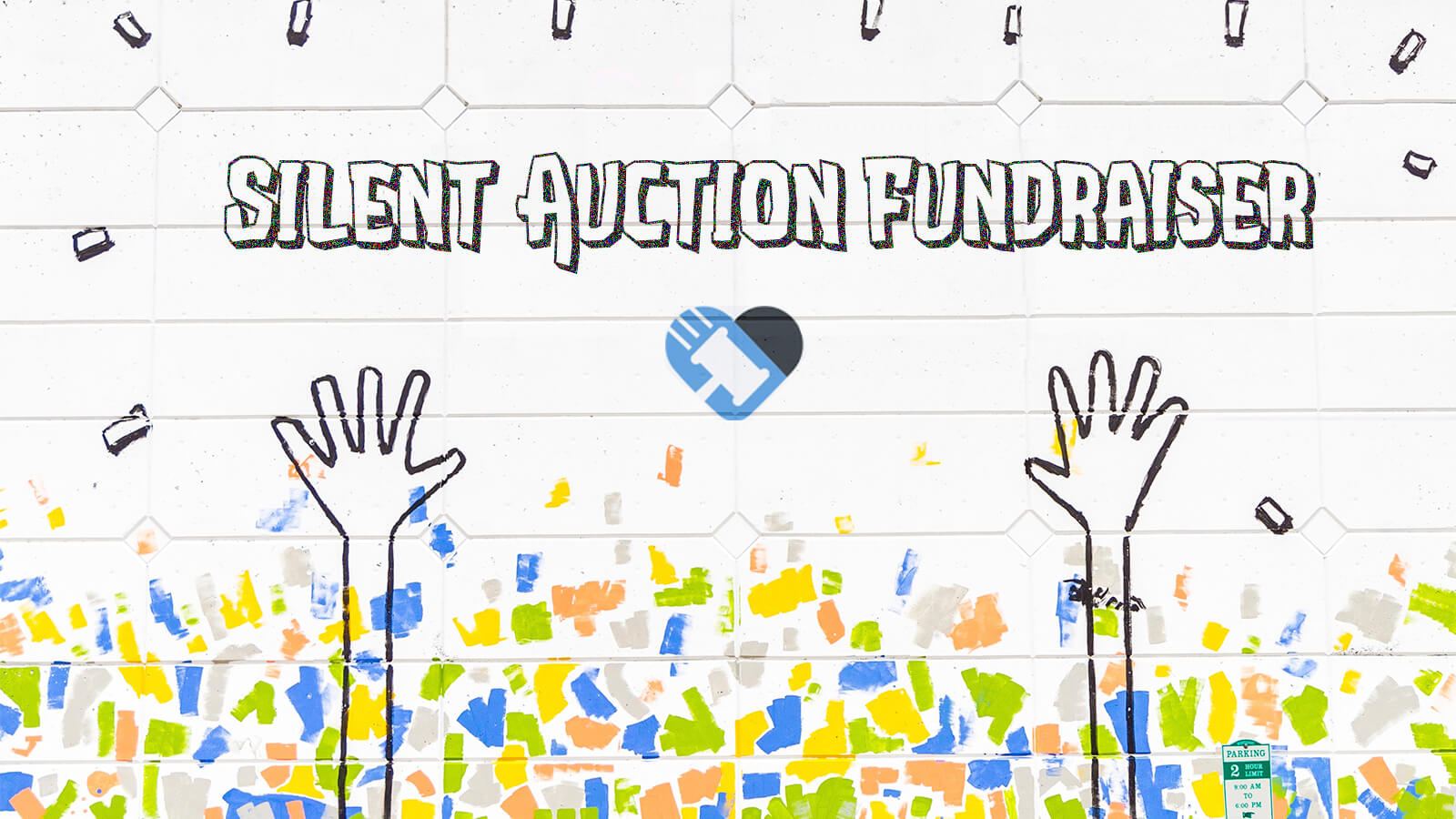 Silent Auction Fundraiser