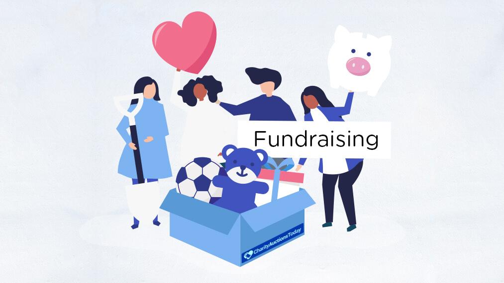 Cheap Fundraiser Ideas