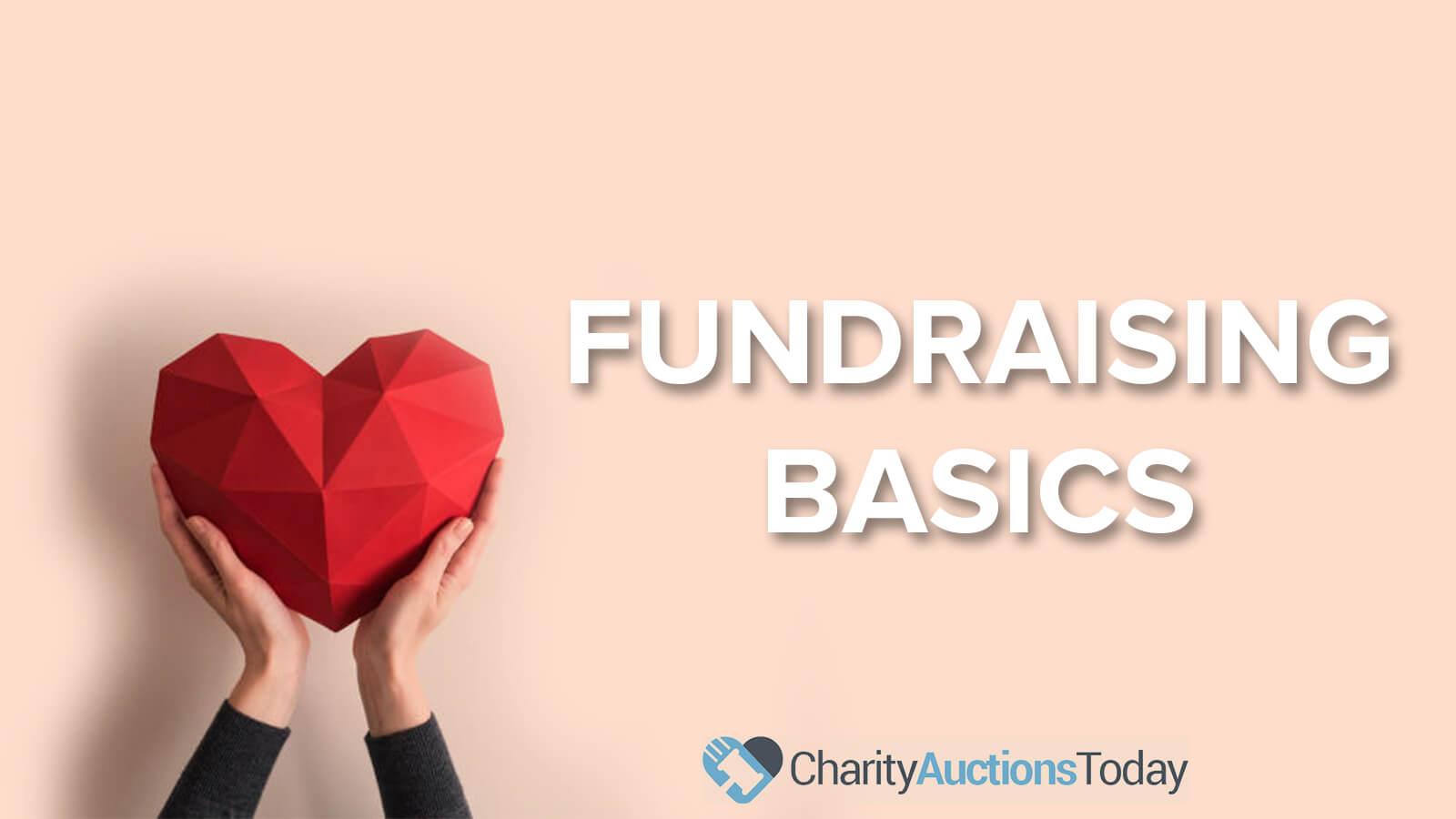 fundraising-basics