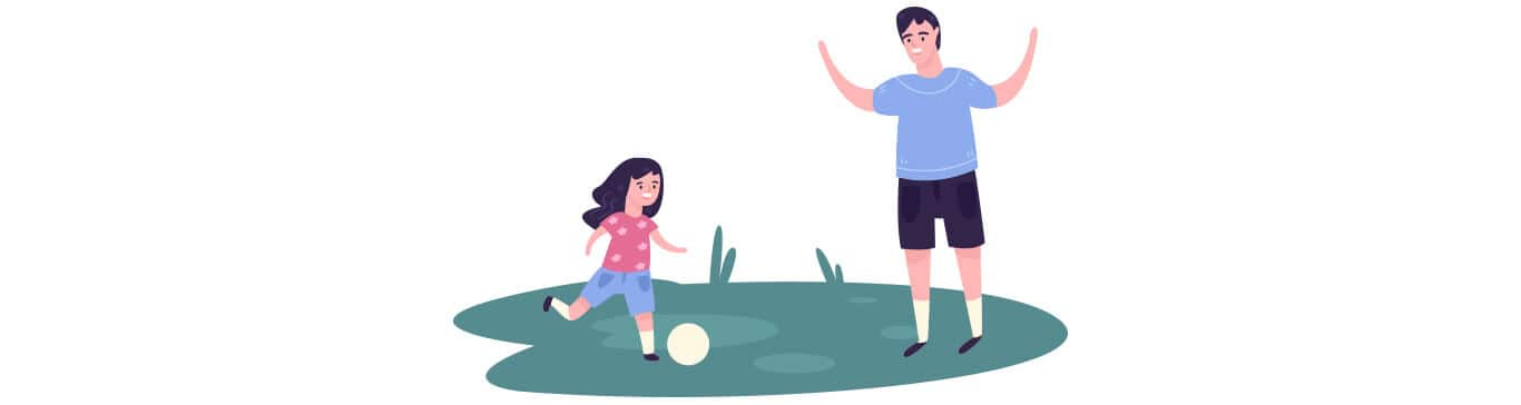 Parents vs. Youth Competition