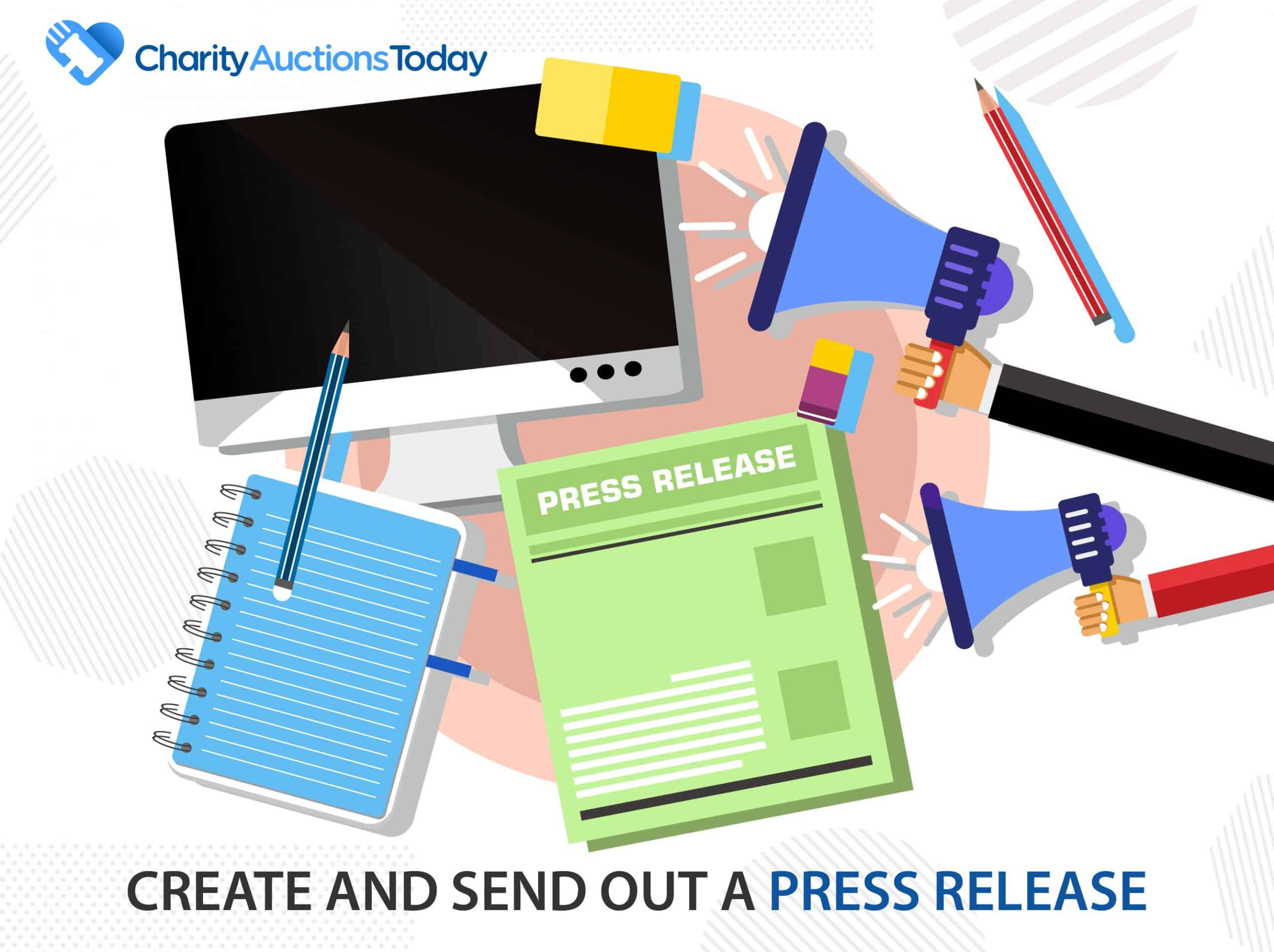 Create and Send Out a Press Release 1 scaled