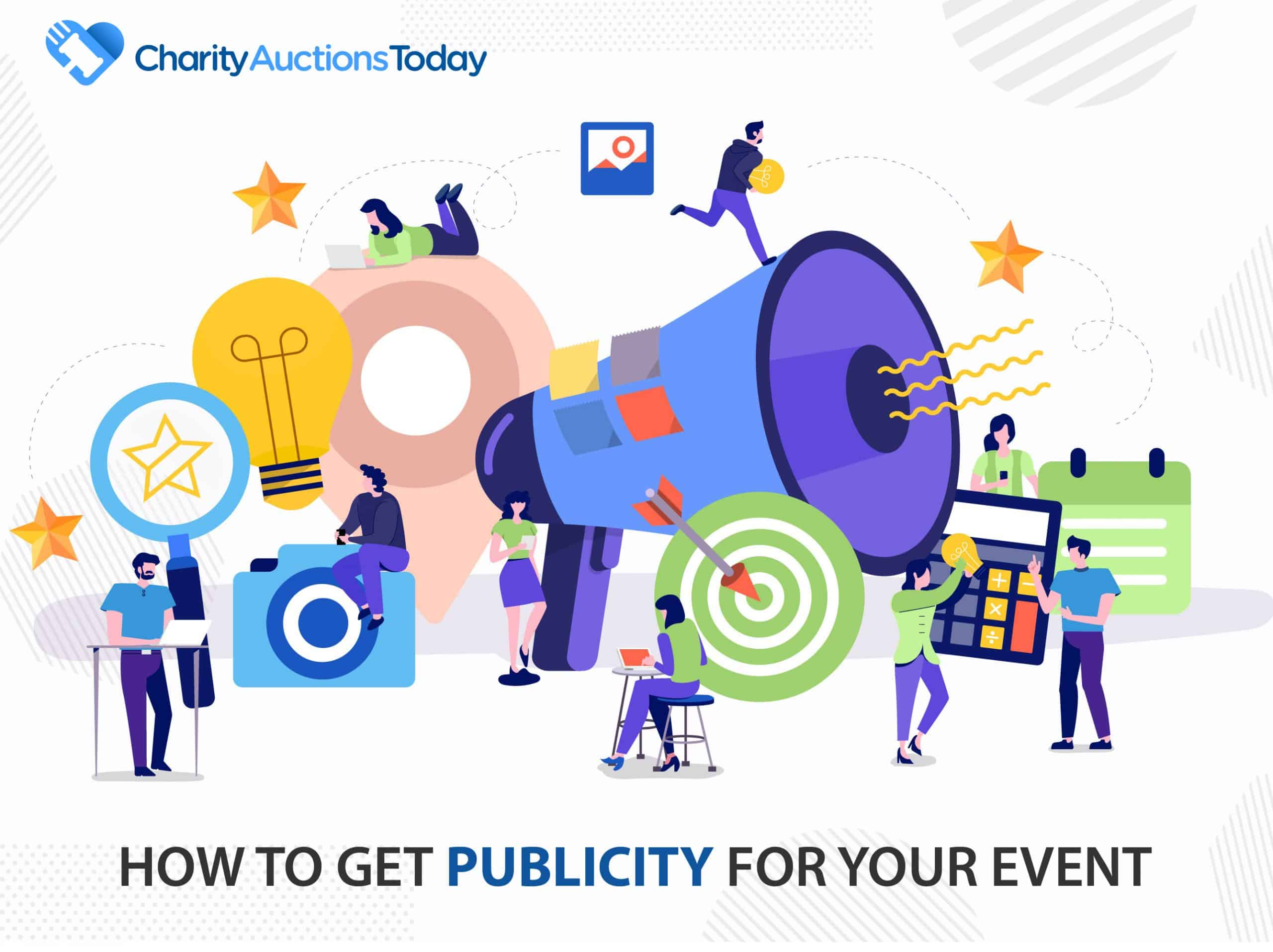 How to Get Publicity for Your Event New 1 scaled