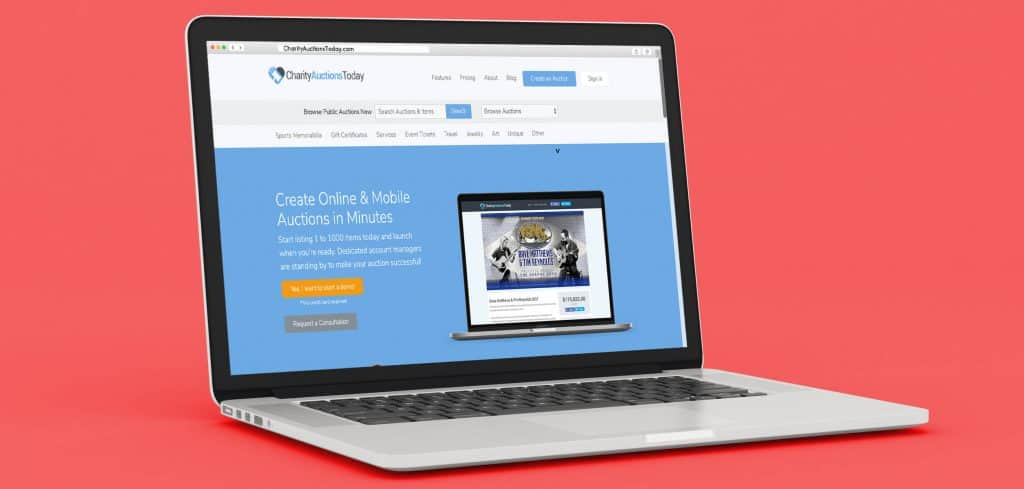 online-auction-software-charity-auctions-today