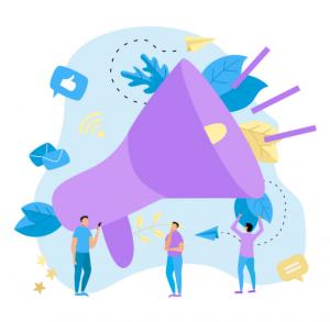 fundraising-with-social-media