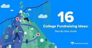 16 Fundraising Ideas 1