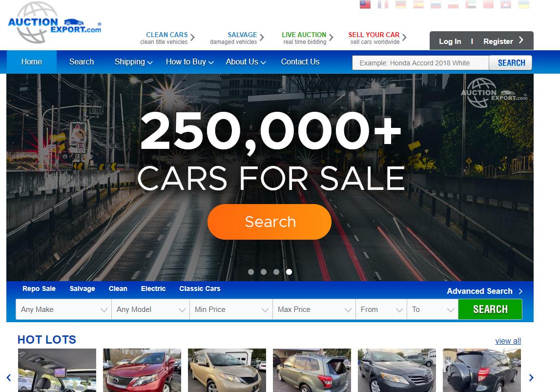 Online-auctions-auction-export-cars-for-auction