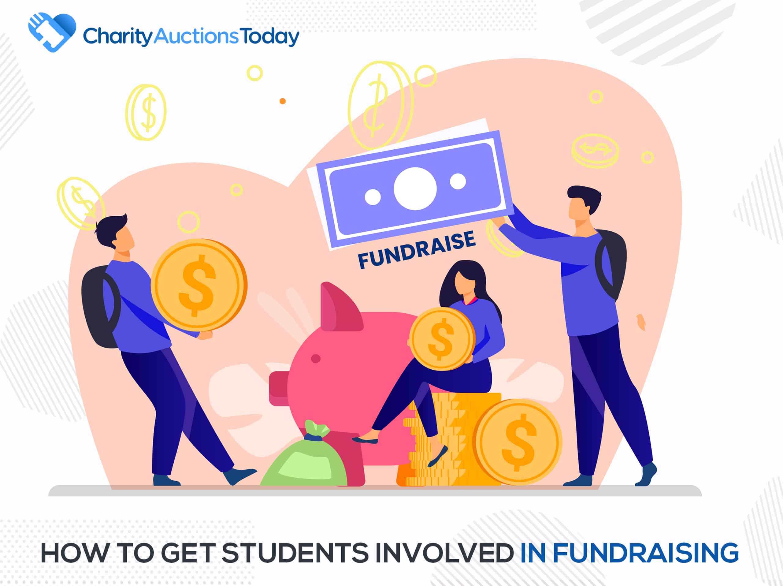 fundraising-ideas-how-to-get-students-involved