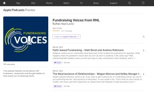 fundraising-ideas-best-fundraising-podcasts-fundraising-voices