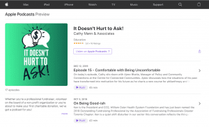 fundraising-ideas-best-fundraising-podcasts-it-doesnt-hurt-to-ask-site