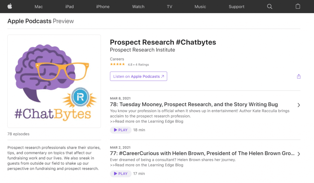 best-fundraising-podcasts-fundraising-ideas-pros-ect-research