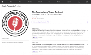 fundraising-ideas-best-podcasts-fundraising-talent-podcast