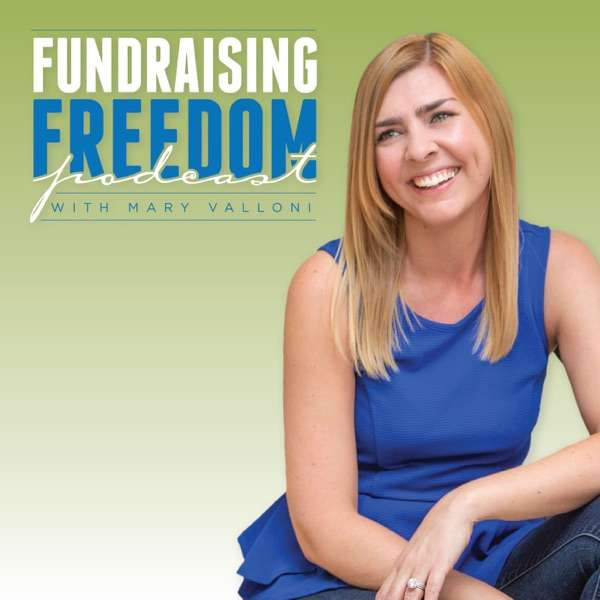 fundraising-ideas-best-fundraising-podcasts-fundraising-freeom