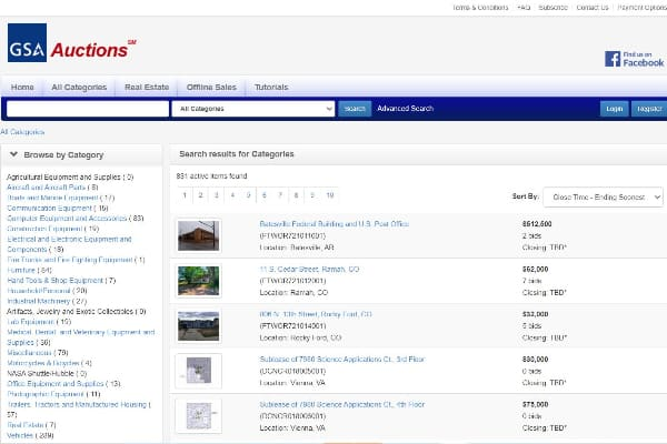online-auctions-bidding-sites-GSA-Auctions