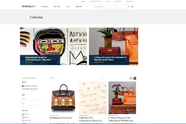 online-auctions-sothebys