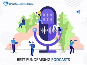 fundraising-ideas-best-fundraising-podcasts