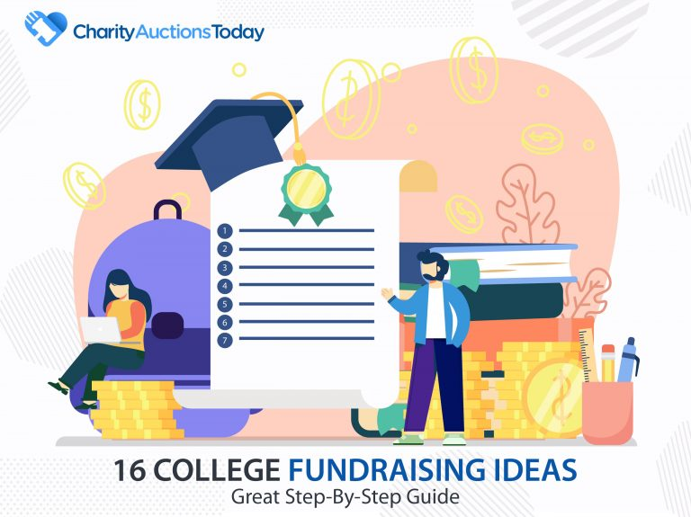 fundraising-ideas-for-college-charity-auctions-today